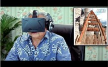 ELDERS REACT TO OCULUS RIFT