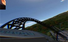 ROLLER COASTERS - No Limits 2