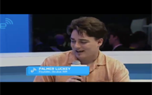 2015 CES - Engadget Interview with Palmer Luckey