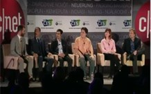 2015 CES -The New Realities' VR Panel