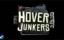 VR多人联机射击游戏《Hover Junkers》