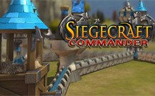 VR塔防游戏《Siegecraft Commander》预告片