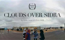VR短片《Clouds Over Sidra》