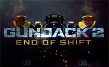 《Gunjack 2:End of Shift》登录Daydream 新玩法新特色