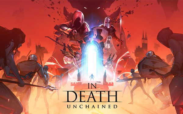 VR游戏《In Death:Unchained》将发布Quest 2增强更新